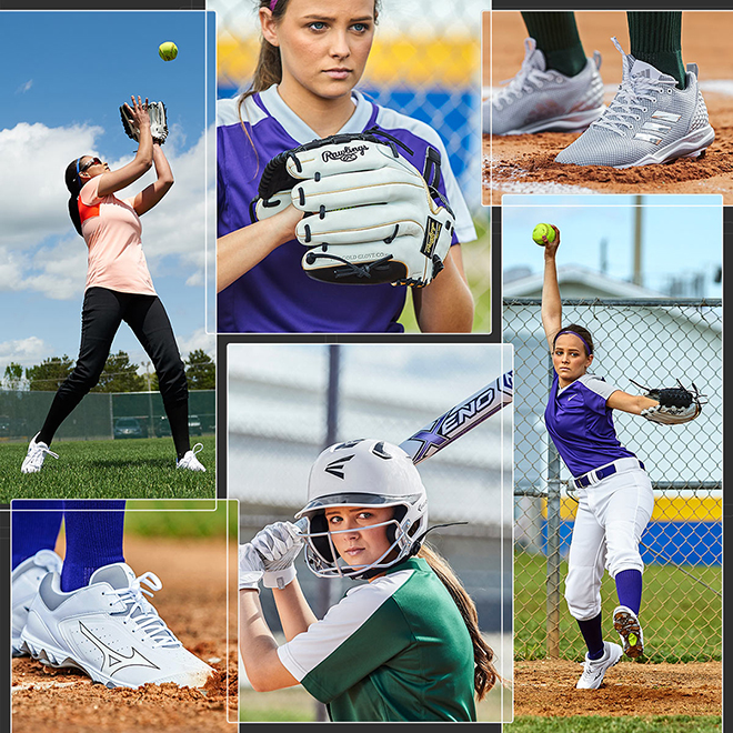Your Go-To Fastpitch Gear Guide