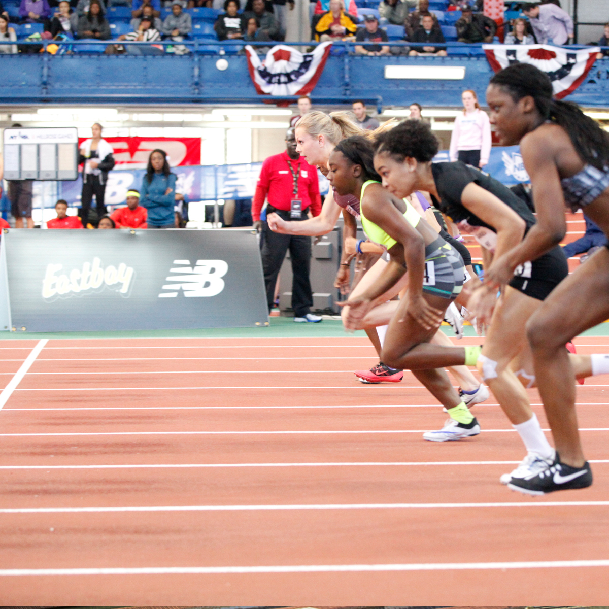 New Balance Nationals Indoor 2017: Are You Ready?