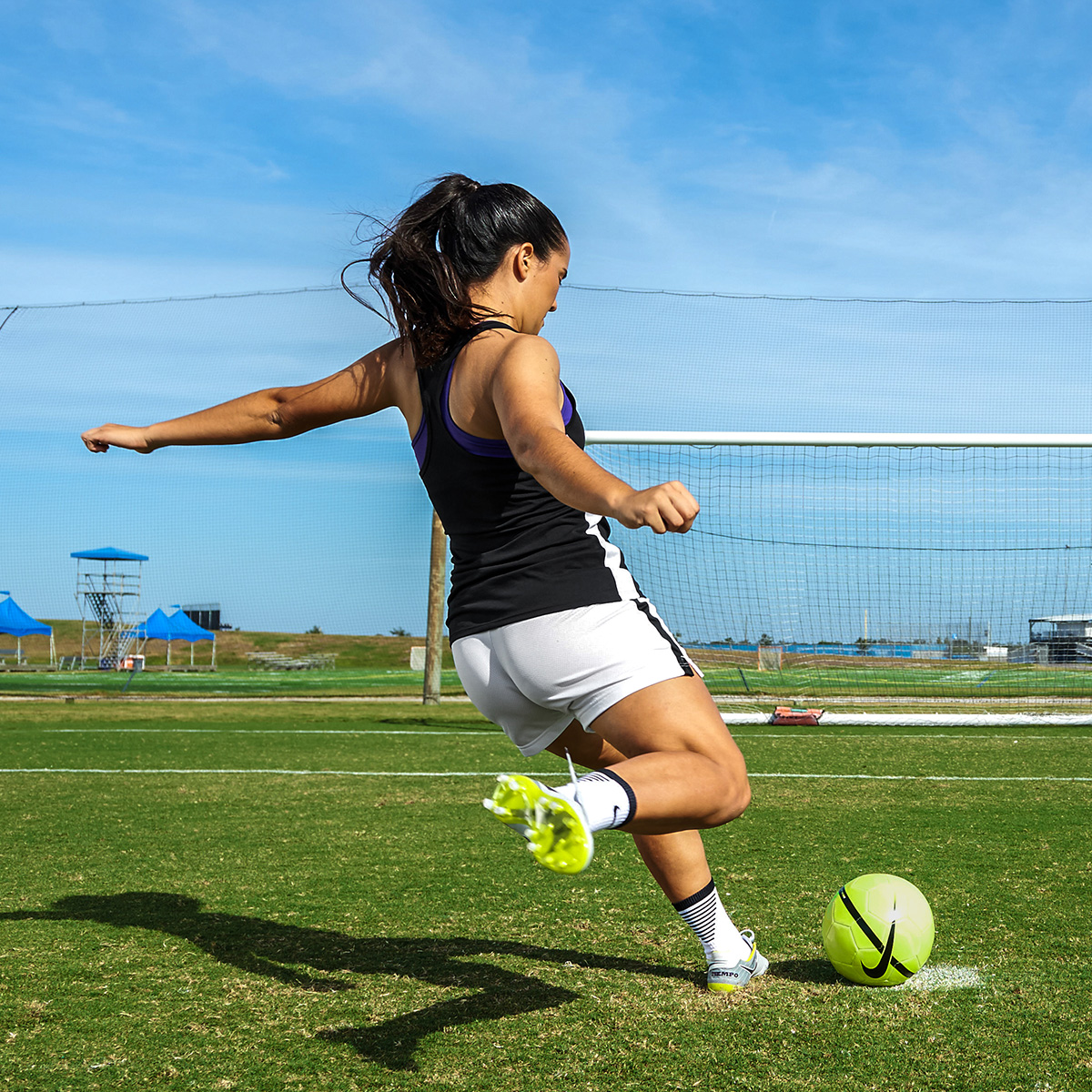 Your Essential Women's Soccer Gear Guide