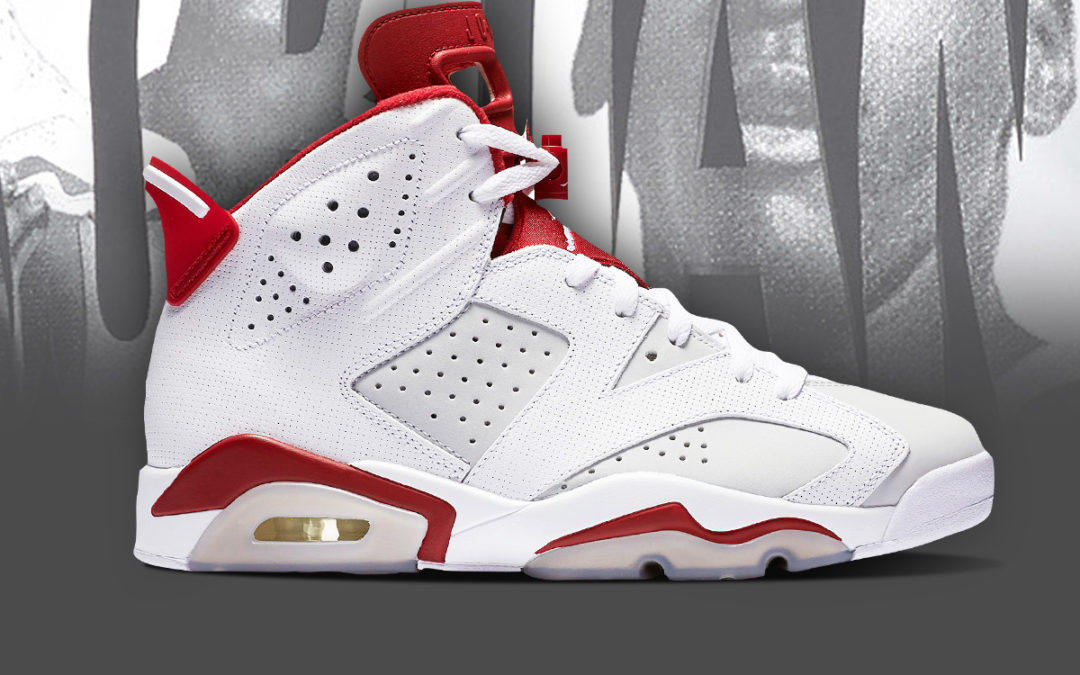 Release Report: Two Jordans, Nike Signature Styles