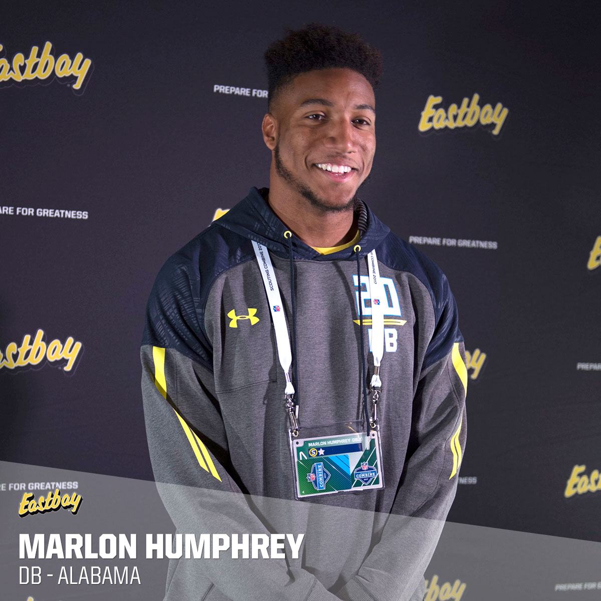 Live From Indy: Marlon Humphrey