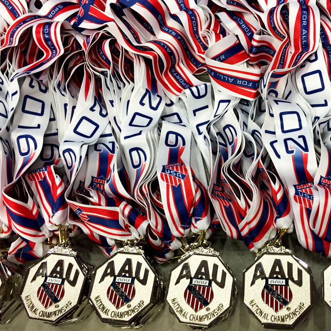 You Should Join AAU — Here's Why