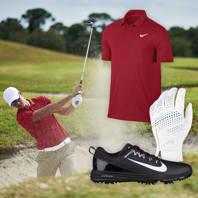 Gear Up Just Like The Pros: Golf's Hottest Gear