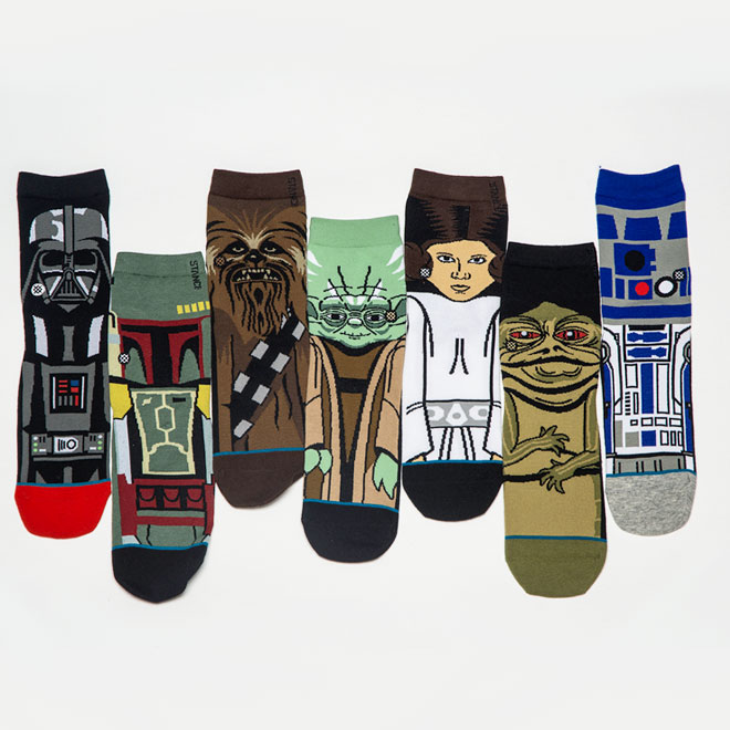 May The Fourth Be With Your Style