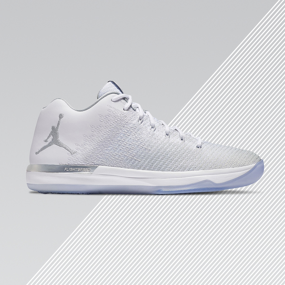 RELEASE REPORT: NIKE 'FLIP THE SWITCH' COLLECTION + AJ XXXI 'PURE MONEY'
