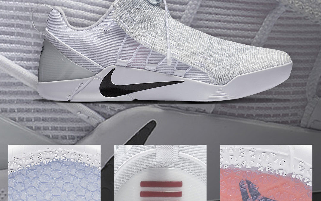The Kobe A.D. NXT: Rethinking, Redefining, Reinventing