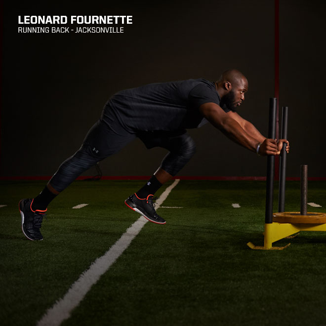 What to Expect from Leonard Fournette in Year One