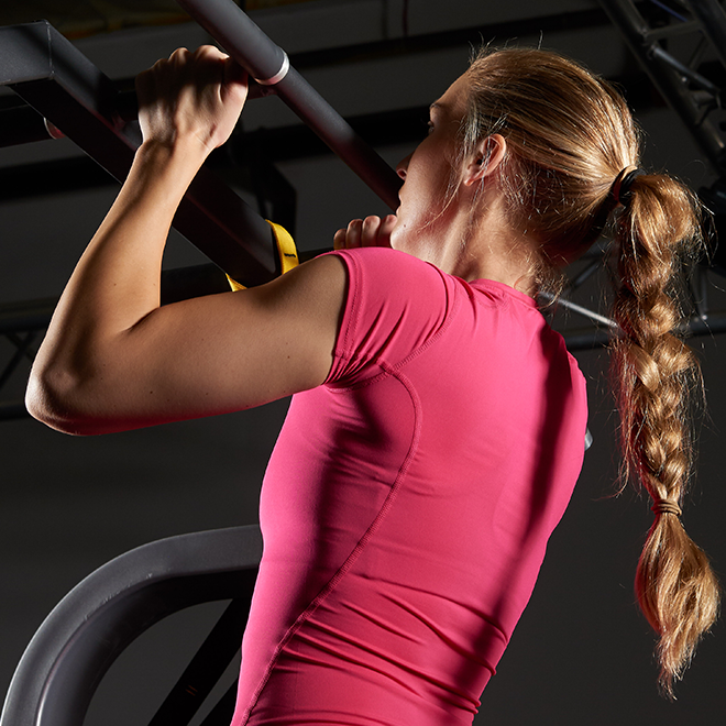 Benefits Of The Classic Pull-Up