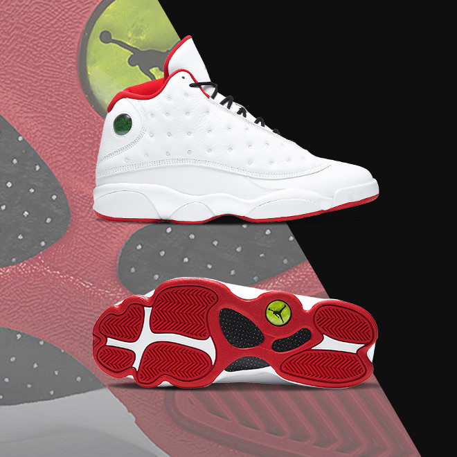 7.21 RELEASE REPORT: RETRO 13 'HISTORY OF FLIGHT' DROPS THIS WEEKEND