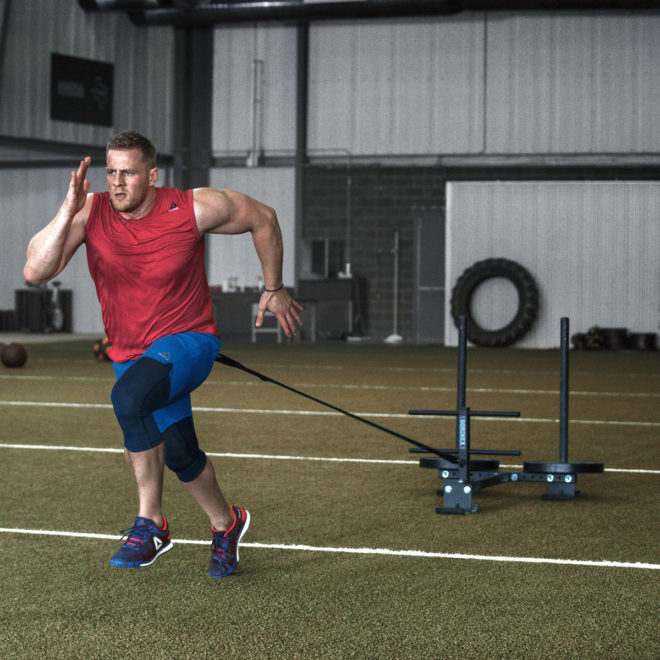 An Inside Look At The Reebok JJ II With J.J. Watt