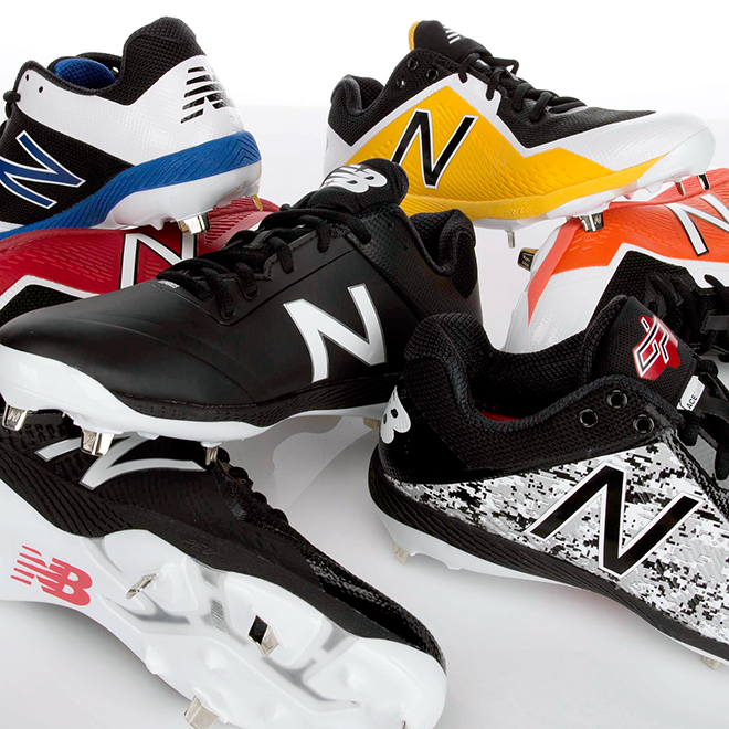 The New Balance 4040v4: A Baseball Player's Dream Cleat