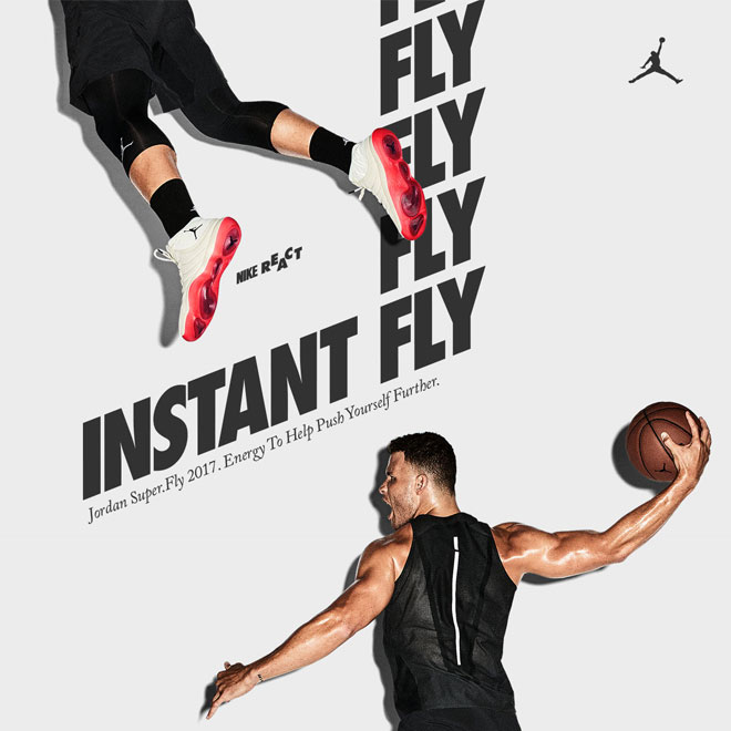 Blake Griffin On The Super.Fly 2017
