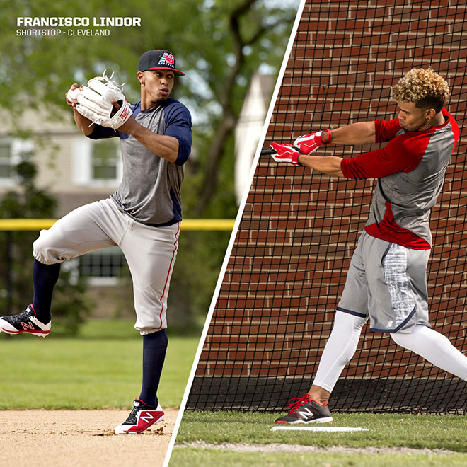 Francisco Lindor: Train Like One Of Baseball's Best