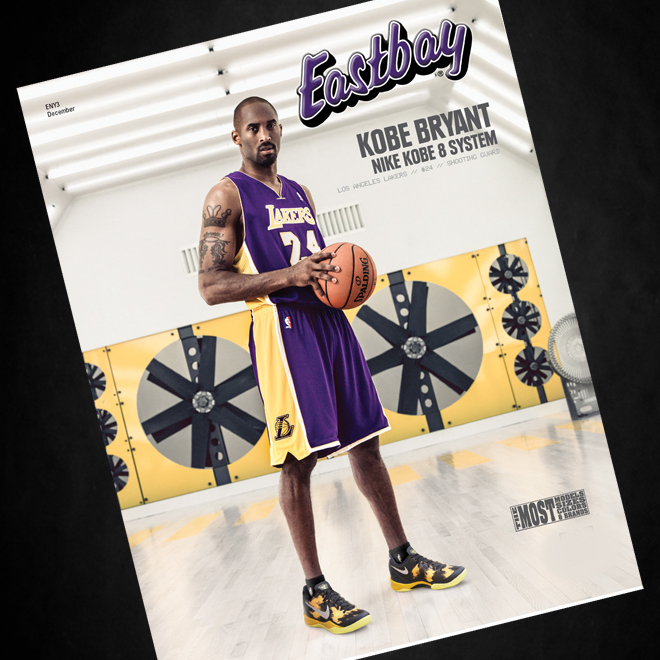 Mamba Day: Our Top 5 Moments From Kobe's Career