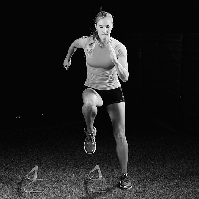 Maximize Speed To Perform