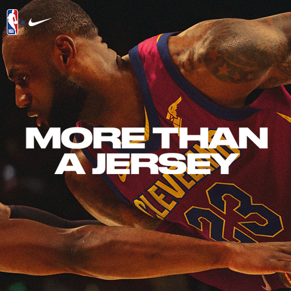 A Breakdown Of The New Nike NBA Authentic And Swingman Jerseys