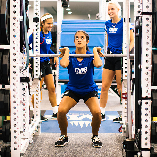 Ask An IMG Trainer: 5 Strength Training Tips You Need To Know
