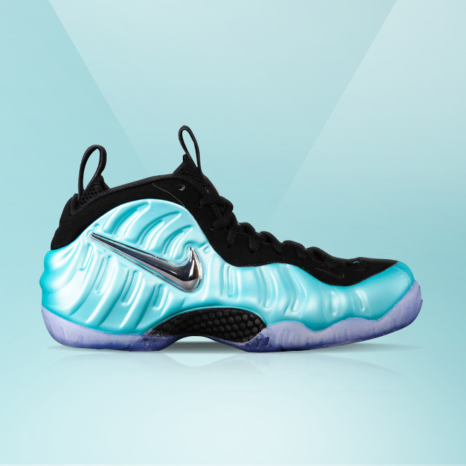 9.8 RELEASE REPORT: A NEW NIKE AIR FOAMPOSITE LEADS THE WAY THIS WEEKEND