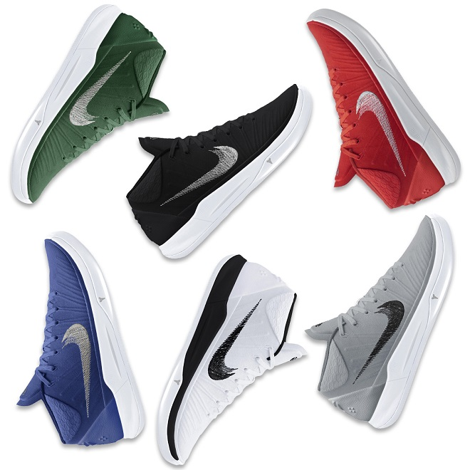 Creating The New Kobe A.D.