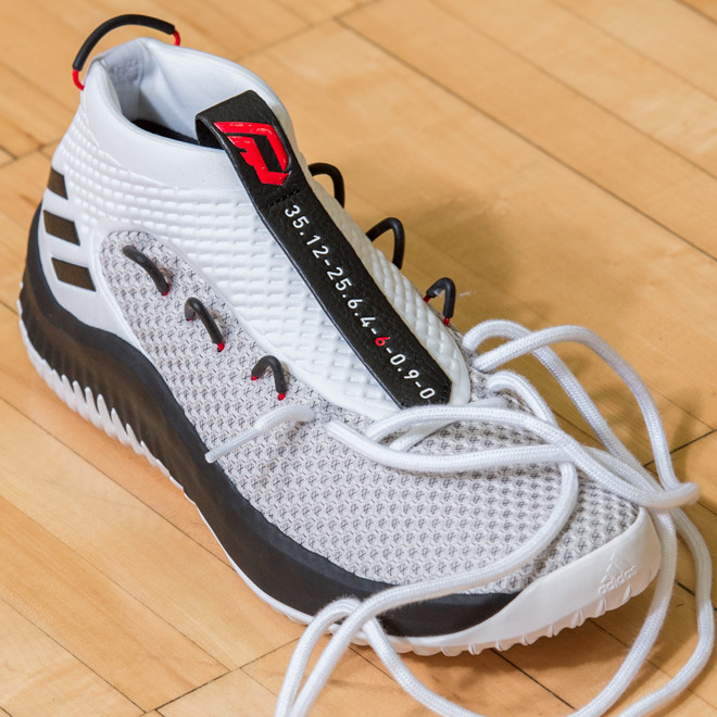 Dame 4 Featured
