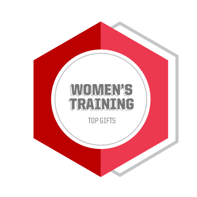 Top Gifts: Women's Training