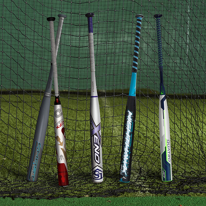 The Best Fastpitch Bats Of 2018