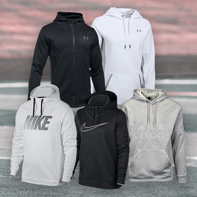 The Hottest Fleece Training Gear For Winter Workouts