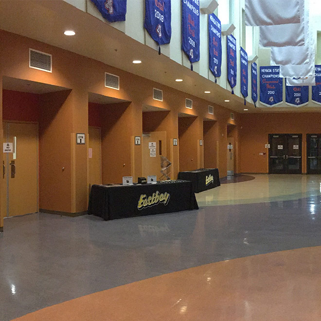 The Tarkanian Classic Is Almost Here!
