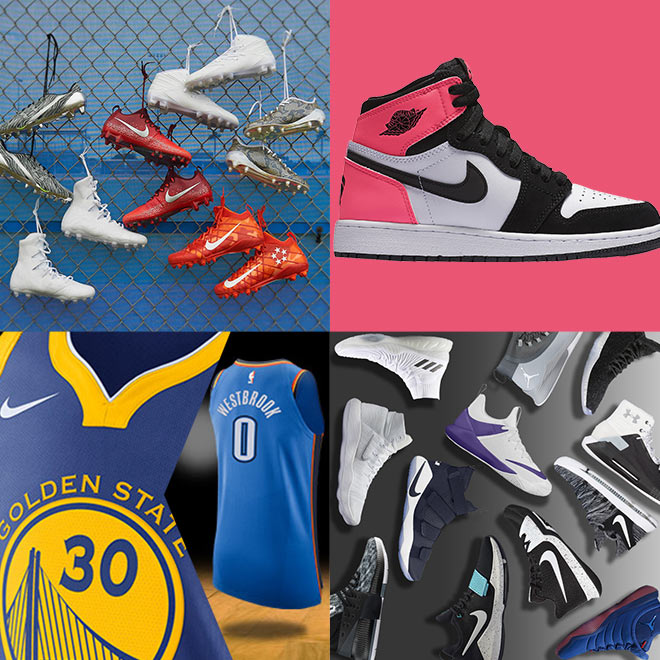 Your Favorite Eastbay Blogs Of 2017