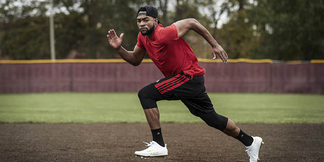 Jo Adell HS to Pros 2