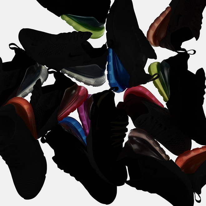 Five Questions You Have About the Nike Air Max 270