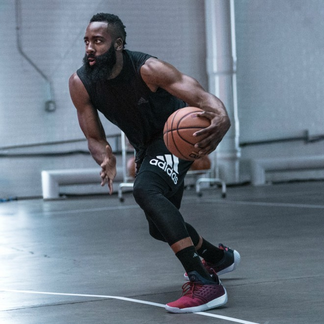 James Harden On All-Star Weekend In LA, Harden Vol. 2, And More!