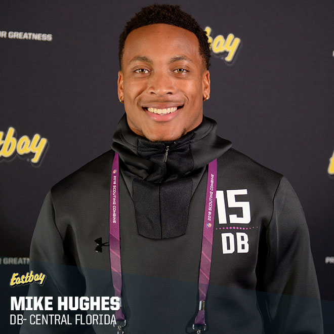 Mike Hughes: Returning To The Top