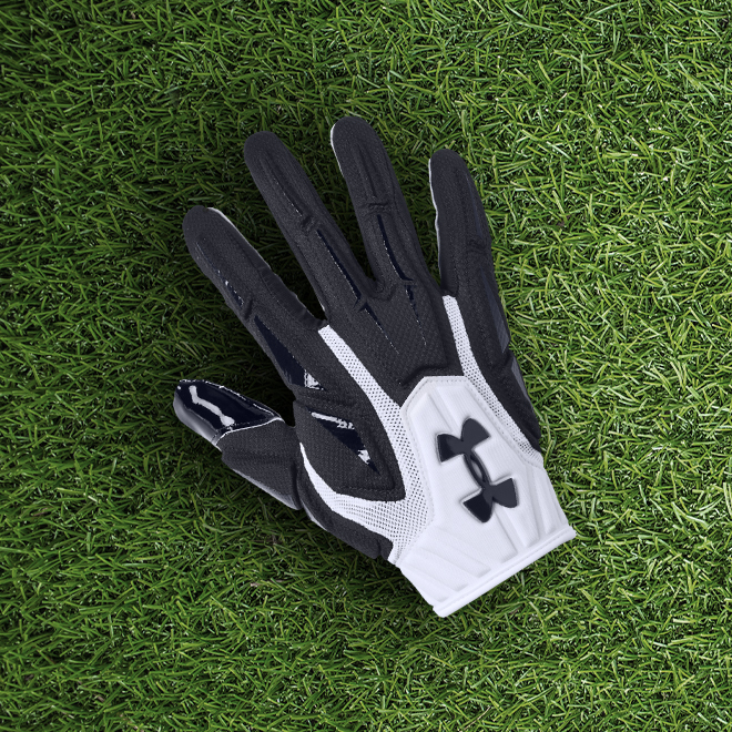 UA NFL Highlight Gloves
