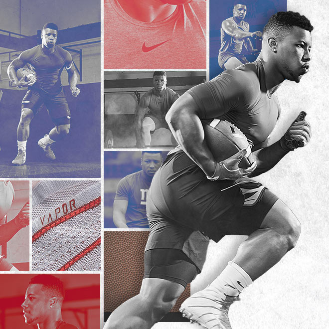 From 24 To 1: Saquon Barkley's Journey To The Top