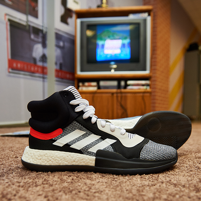 Stars&Stripes Marquee Boost