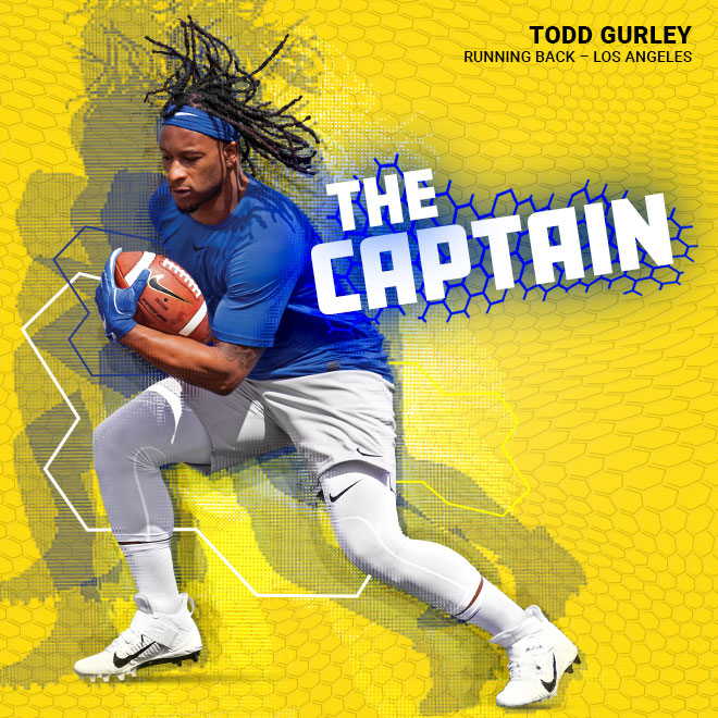 Gurley Story Image