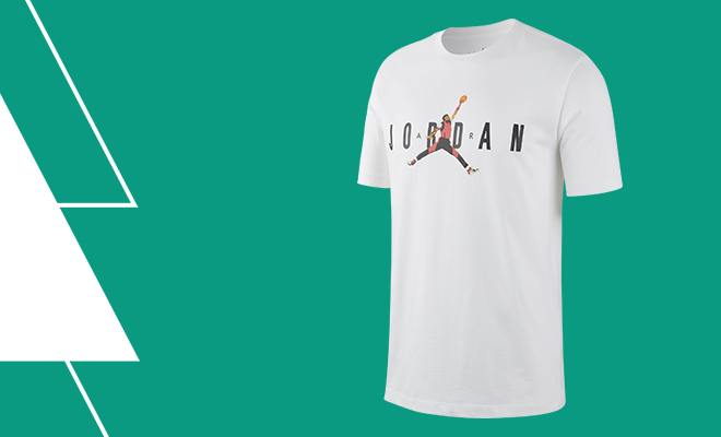 Jordan Gift Guide Blog AJ 85 Shirt