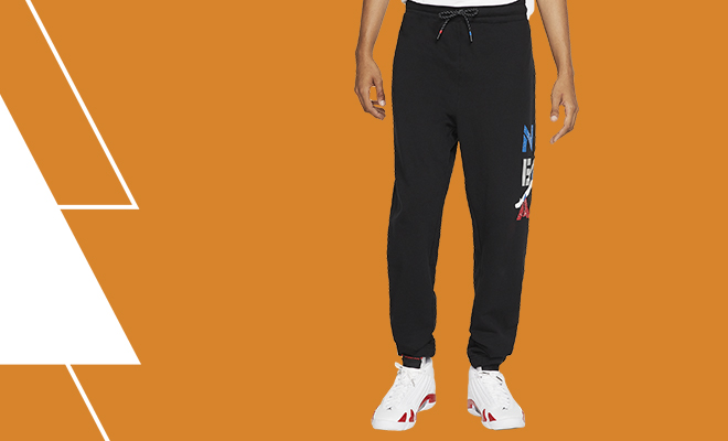 Jordan Gift Guide Blog Retro 4 Pants