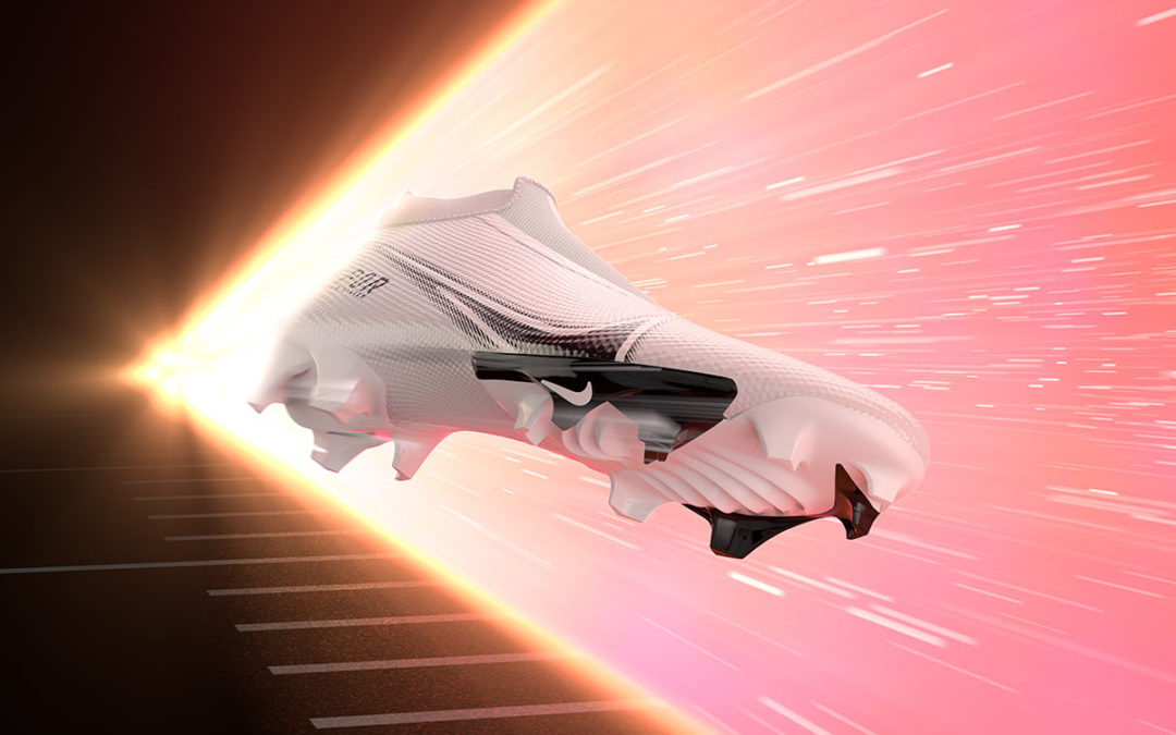The Nike Vapor Edge 360 Football Cleat: A New Level of Speed and Agility