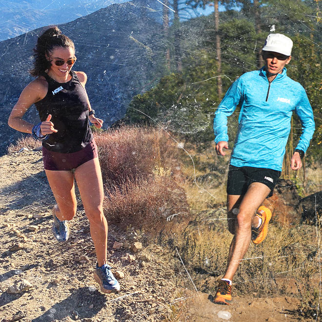 Inside the Mind of an Ultrarunner – With Jared Hazen and Mayra Garcia