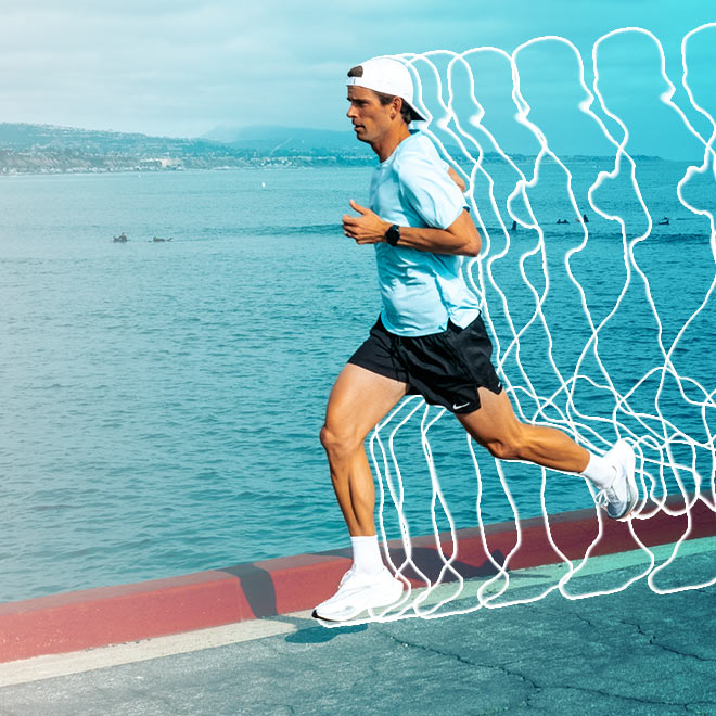 Go The Distance: The Top 5 Running Shoes