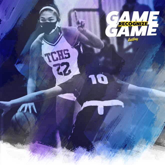 Game Recognize Game: Timber Creek's Savannah Henderson is our June Winner