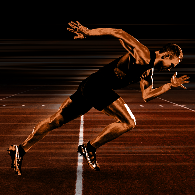 Improve Your 40-Yard Dash Time With Tips From Cleveland's Anthony Schwartz