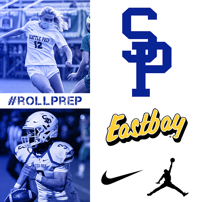 Seattle Prep Partners Up With Eastbay
