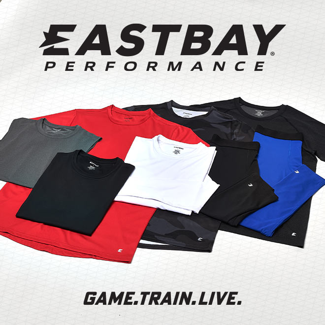 Eastbay Performance Explained: Why You Should Buy Eastbay's New Athletic Apparel