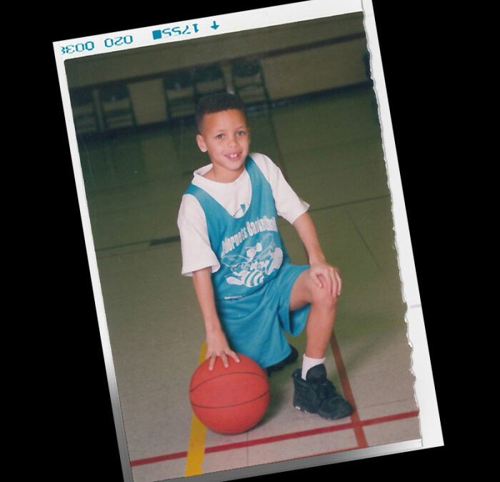 Stephen Curry – Silence The Doubters